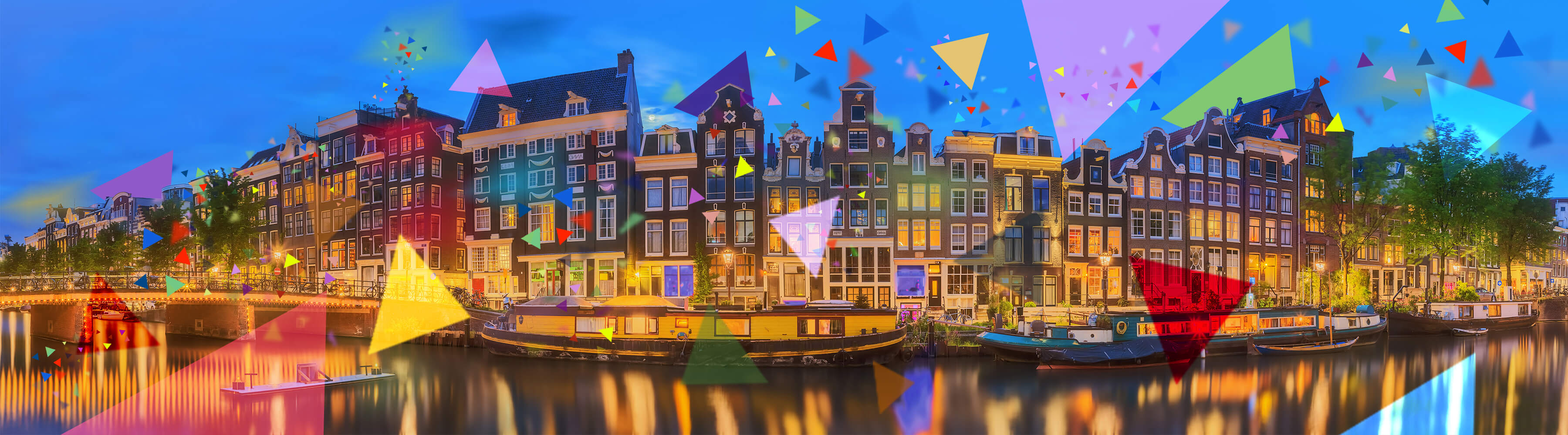 Meet us at the next DrupalCon at Amsterdam